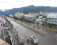 Butwal City